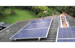 Multi Crystalline Solar Panel