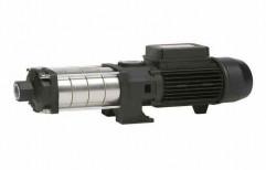 Multi-Stage Cast Iron Centrifugal Monoblock Pump