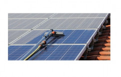 Off Grid Mounting Structure 10 Kw Solar Rooftops System for Commercial