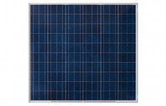 Poly Crystalline 150W Solar Power Panel