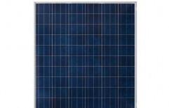 Poly Crystalline Solar Panel