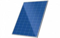 Poly Crystalline Solar Power Panel