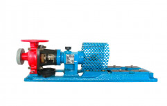 Polypropylene 18 M Chemical Pump 3 HP, For Industrial