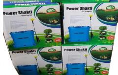 Power Shakti Power Sprayer