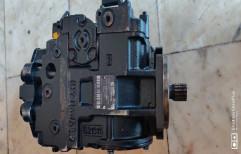 Pump 90R75 For L&T Case 1107