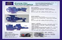 Pump flo 150 mtr CENTRIFUGAL INDUSTRIAL PROCESS PUMP / C.I / C.S / SS-304 / SS-316 / Bronze/ Alloy-20, Metalic pumps