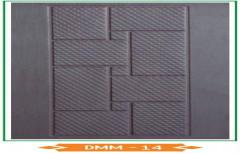 pvc surface Decoretive Membrane Doors, Door Thickness: 30mm