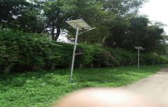 RB Power 12 W Solar Led Street Light, 5 Kg