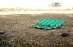 Relax Enterprise Walking Type Manual Rice Transplanter, Model Name/Number: A1