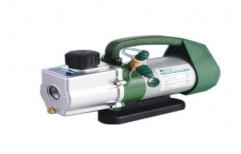 Rex RX-2D Double Stage Vacuum Pump, 170 W