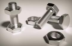 RFE Inconel fastener, Size: M 6 To M 30