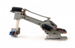 Robotic Arm Control Trainer, For Industrial