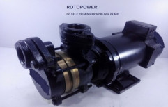 Rotopower DC Water Pump