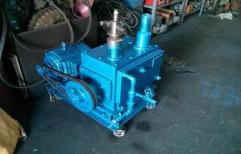 Saga 3 HP Vacuum Pumps, 220 V