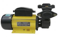 Sharp 1 Hp Self Priming Monoblock Pump, Head Size: 10 Meter