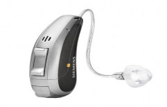 Siemens Pure Hearing Aids, In The Canal, 5-6