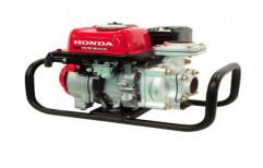 Single Phase Diesel Honda Water Pump, 0.1 - 1 HP, Model Name/Number: Ws 20x