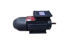 Single Phase Electric Motor, Voltage: 380 & 415 V