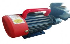 Single Phase Electric Water Pump, 2050 RPM And 3000 RPM