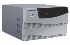 Single Phase Luminous Online UPS, Residential And Commercial