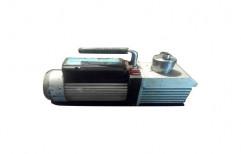 Single Phase Rotary Vacuum Pumps,Voltage: 220 V