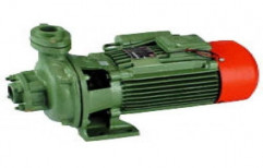 Single Stage Cast Iron Centrifugal Monoblock Pump