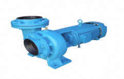 Single Stage Cast Iron Monoblock Centrifugal Pump