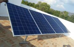 Solar Home Lighting System, For 1000 Watts