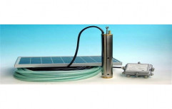 Solar Infra Solar Water Pump, for Agriculture
