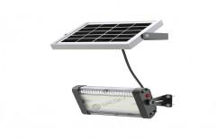 Solar Light for Home Garden,(10W) Waterproof Solar LED Street Light LED, (SRESKY)