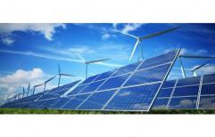 Solar Renewable Energy Systems, Capacity: 5 kw