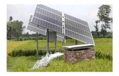 Solar Water Pump, Power: 1/2 hp, Speed: 2880 RPM