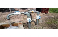 Solar Water Pumping System, For Quantum, 24 V DC