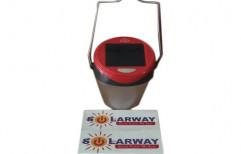 Solarway Solar Lantern
