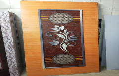 Solid Pvc,Holo Pvc Inkjet sPVC Door Printing, Location: Vatva Gidc, Size: 4ft X 8ft