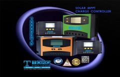 SPV MPPT Solar Charge Controller