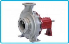 SS 304 Chemical Process Pump