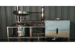 Ss 306 Soya Milk Making Machine, Capacity: 100 Lph
