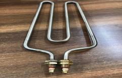 SS Stainless Steel Tubular Heater, 240V