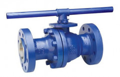 Stainless Steel 150 - #2500 KSB 2 piece Ball Valves, Model Number/Name: Appo827, Size: 50 Mm To 600 Mm