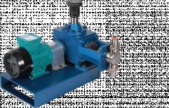 Stainless Steel Dosing Pump 100kg/Cm2