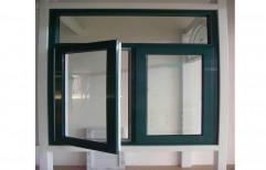 Standard Aluminium Casement Window
