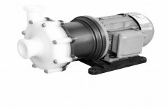 Standard Magnetic Drive Pump, For Industrial