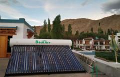 Stellar Prime Solar Heater