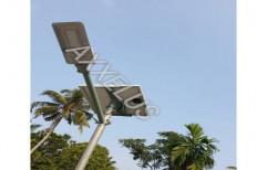 Street,Garden 20w Solar LED Street Light, For Outdoor, 40w
