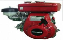 Suguna New Honda GK I00