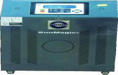 SunMagic+ 5kw ~ 200kw ENERTECH Hybrid Solar PCU