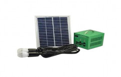 Sunspeed Solar Home Systems