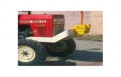 Swaraj Tractor Bumper