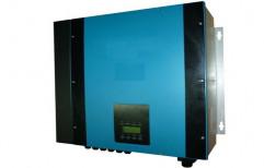 Three Phase 20 Watt Solar Inverter, Capacity: 3 kW